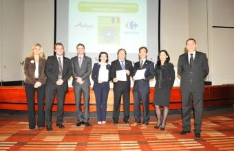 Agricom conferentie