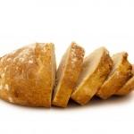 Bread 240 kcal